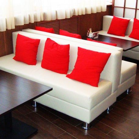 мягкая мебель для баров, заказать